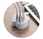 APOTOP MAGNETIC CABLE ORGANIZER