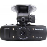 SECURITYMAN HD CAR CAMER W/IMPACT SENSING RECORDER