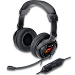 HS-G500V - VIBRATION GAMING HEADSET